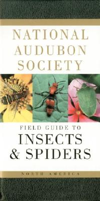 National Audubon Society Field Guide to Insects and Spiders: North America - National Audubon Society