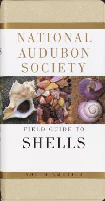 National Audubon Society Field Guide to North American Seashells - National Audubon Society