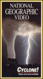 National Geographic: Cyclone!