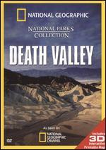 National Geographic: Death Valley