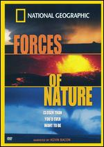 National Geographic: Forces of Nature [2 Discs] - George Casey