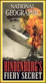 National Geographic: Hindenberg's Fiery Secret