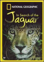 National Geographic: In Search of the Jaguar