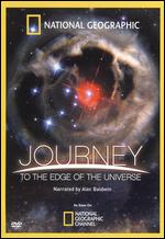 National Geographic: Journey to the Edge of the Universe - Yavar Abbas