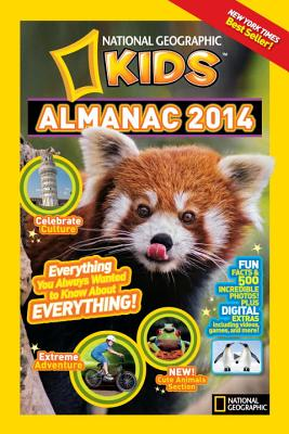 National Geographic Kids Almanac - National Geographic Kids (Creator)
