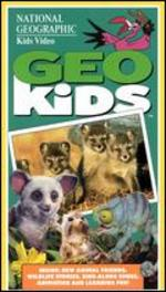 National Geographic Kids: Geokids - Camouflage, Cuttlefish and Chameleons
