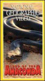 National Geographic: Land of the Anaconda