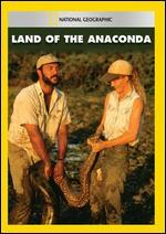 National Geographic: Land of the Anaconda