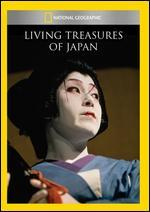 National Geographic: Living Treasures of Japan