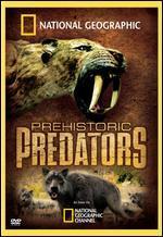 National Geographic: Prehistoric Predators
