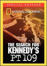 National Geographic: The Search for Kennedy's PT 109 [Special Edition] [2 Discs]