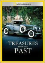 National Geographic: Treasures from the Past