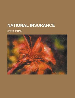 National Insurance - Britain, Great