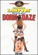 National Lampoon Presents Dorm Daze - David Hillenbrand; Scott Hillenbrand