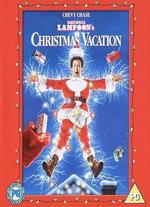 National Lampoon's Christmas Vacation [HD]