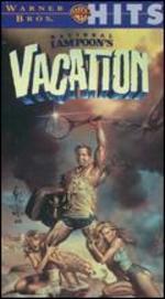National Lampoon's Vacation [Bilingual]