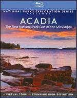National Parks Exploration Series: Acadia - The First National Park East of the Mississippi