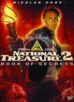 National Treasure: Book of Secrets [Blu-ray]