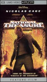 National Treasure [UMD]