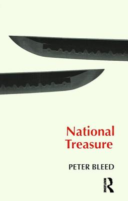 National Treasure - Bleed, Peter