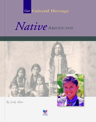 Native Americans - Alter, Judy, Dr., PhD
