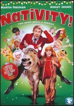 Nativity! - Debbie Isitt