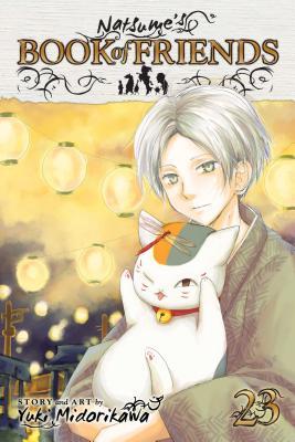 Natsume's Book of Friends, Vol. 23 - Midorikawa, Yuki