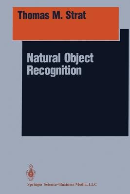 Natural Object Recognition - Strat, Thomas M.