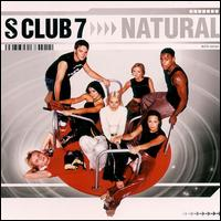Natural - S Club 7