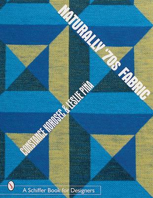 Naturally '70s Fabric - Korosec, Constance
