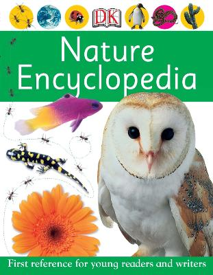 Nature Encyclopedia - Bingham, Caroline, and Morgan, Ben