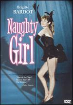 Naughty Girl - Michel Boisrond