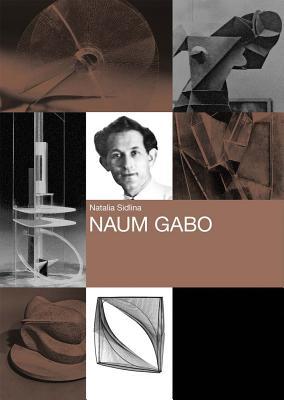Naum Gabo - Sidlina, Natalia