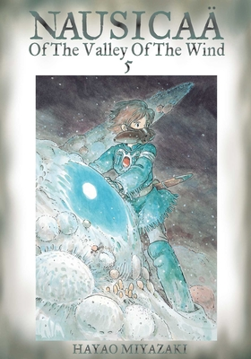 Nausicaä of the Valley of the Wind, Vol. 5 -