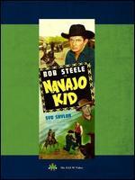 Navajo Kid - Harry L. Fraser