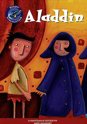 Navigator: Aladdin Guided Reading Pack - Buckton, Chris