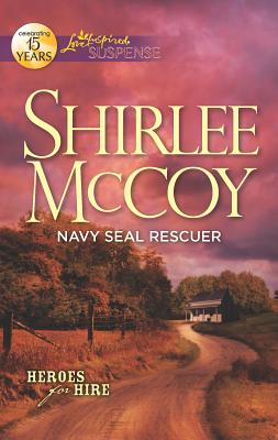 Navy Seal Rescuer - McCoy, Shirlee