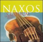 Naxos: Classical Sampler 2001