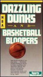 NBA: Dazzling Dunks and Basketball Bloopers