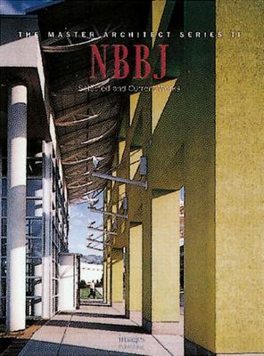 Nbbj: Mas II - Images Publishing, and Dobney, Stephen