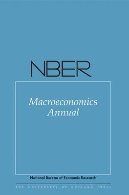 NBER Macroeconomics Annual 2007, Volume 22 - Acemoglu, Daron, Professor (Editor), and Rogoff, Kenneth (Editor), and Woodford, Michael (Editor)