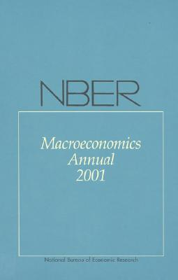 NBER Macroeconomics Annual - Bernanke, Ben (Editor), and Rogoff, Kenneth (Editor)