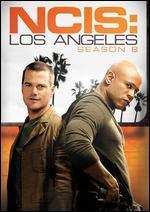 NCIS: Los Angeles: Season 08