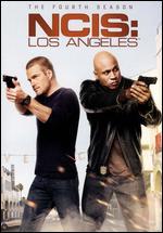 NCIS: Los Angeles - The Fourth Season [6 Discs] -