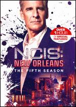 NCIS: New Orleans: Season 05 -