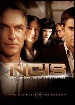 NCIS: Season 01