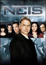 NCIS: Season 02 -