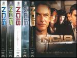 NCIS: Seasons 1-5 [29 Discs]