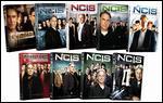 NCIS: Seasons 1-9 [53 Discs]