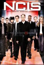 NCIS: The Eleventh Season [6 Discs]